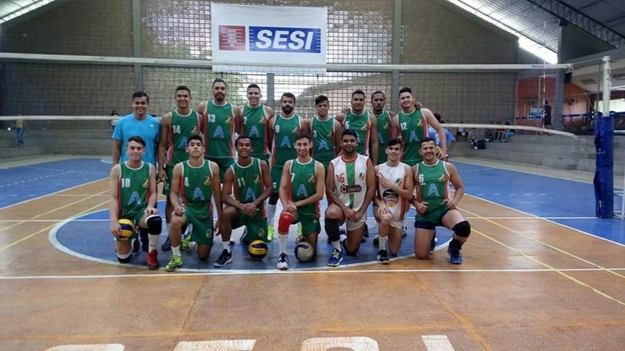 Caruaru sedia a partir deste sábado Jogos Abertos de Pernambuco ... 7ad9f982439db