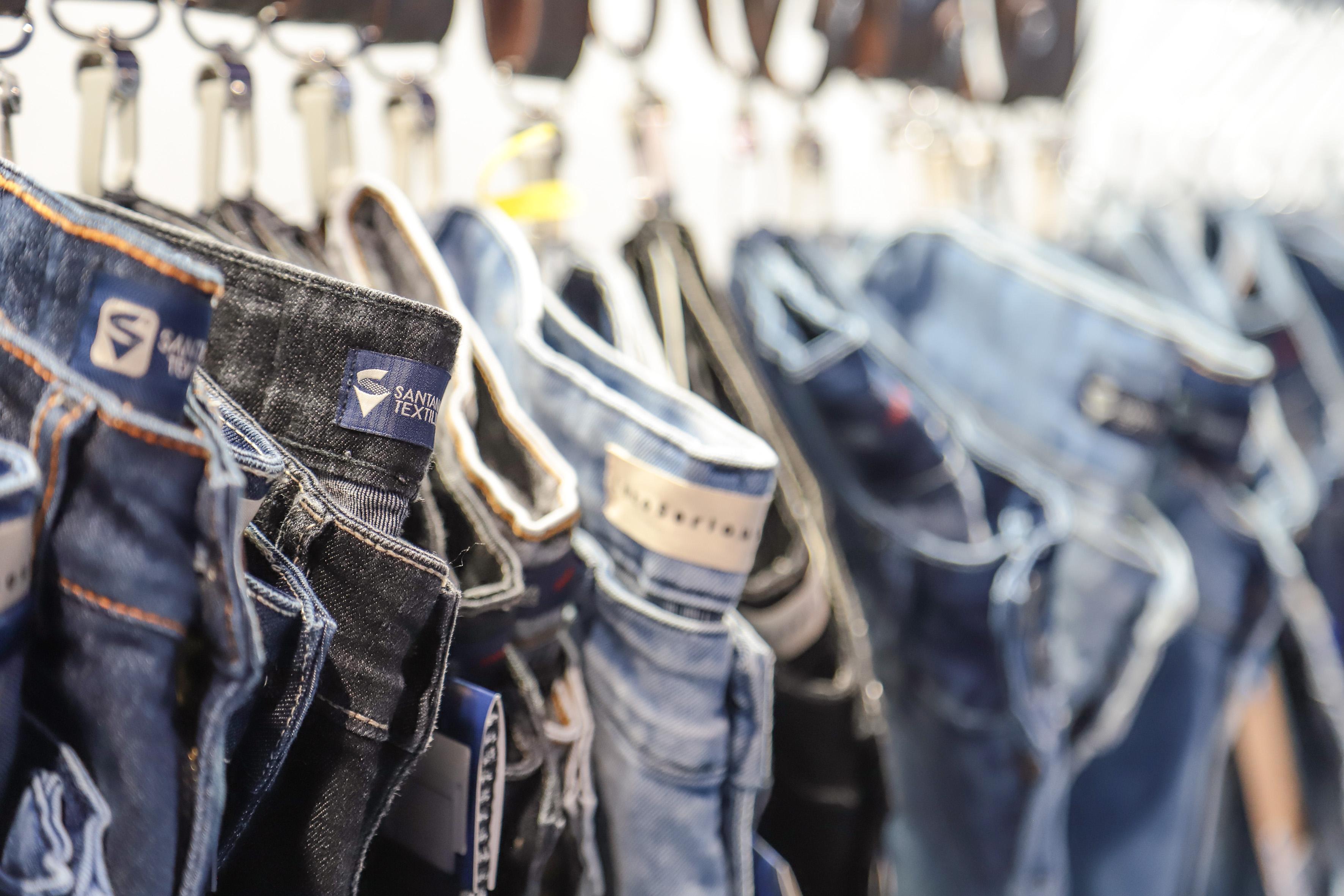 902fe362a1 Festival do Jeans de Toritama homenageia estilistas locais em ...
