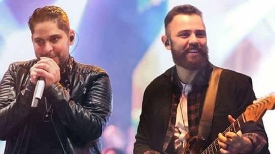 Arena Caruaru adia para junho show de Jorge e Mateus
