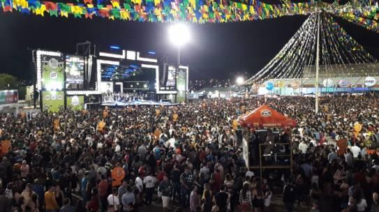 Tribunal de Contas do Estado orienta municípios a cancelarem São João