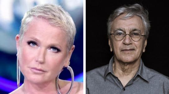 Xuxa faz doação milionária e Caetano lidera movimento para minimizar impactos do coronavírus