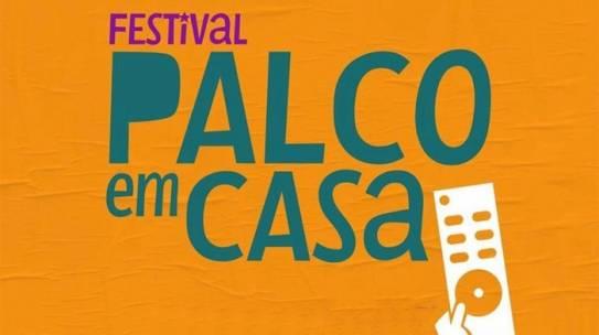 Festival Palco em Casa tem intercambio cultural e programação infantil neste fim de semana