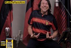 Ao som de Lenine, Sport apresenta uniformes da temporada 2020