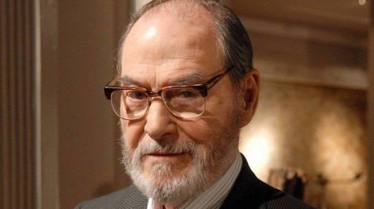 Morre o ator Leonardo Villar aos 96 anos