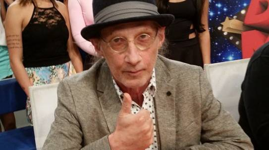 Morre em São Paulo, aos 71 anos, o produtor musical Arnaldo Saccomani
