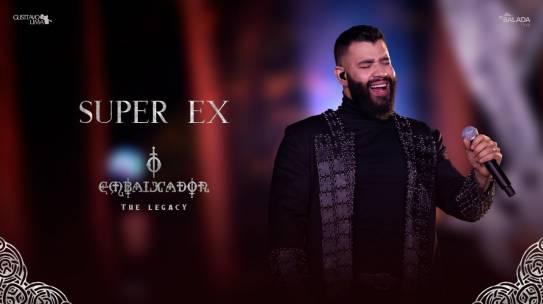 Gusttavo Lima lança mais uma música do novo álbum