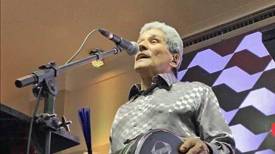 Morre em São Paulo o músico Izael Caldeira, do Demônios da Garoa
