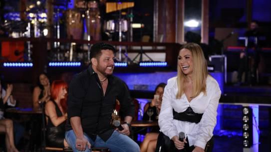 Solange Almeida lança música em parceria com Bruno