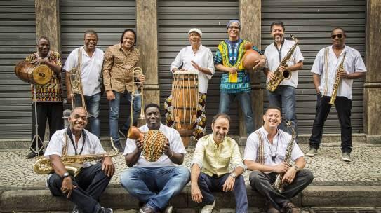 Orquestra Afro-Brasileira lança espetáculo virtual