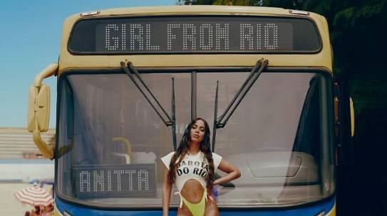 """""""Girl Form Rio"""" não apresenta resultado esperado"""