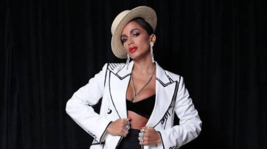 Funk é reconhecido como estilo de música urbana no Grammy Latino
