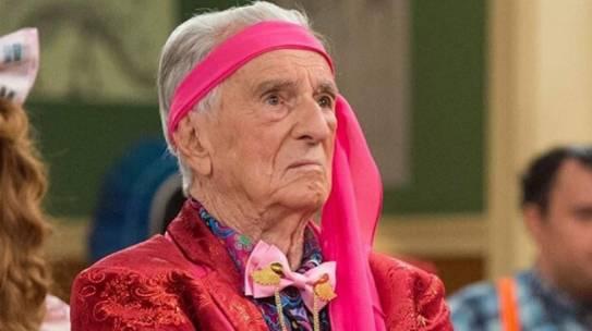 Morre no Rio o ator Orlando Drummond, aos 101 anos