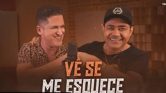 Diego Cabral lança novo single com participação especial de Batista Lima