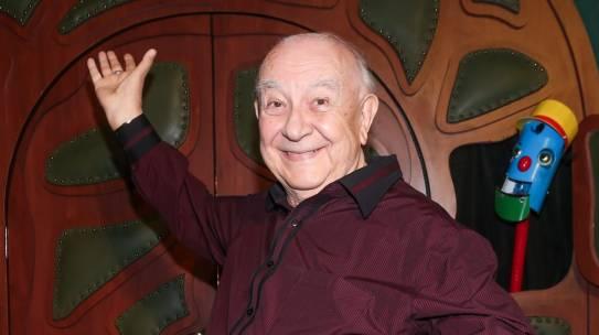 Morre em São Paulo, aos 82 anos, o ator Sergio Mamberti