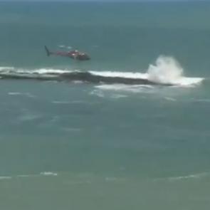 Três pessoas de Toritama se afogam em praia de Alagoas