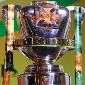 Copa do Brasil conhece finalistas nesta quarta-feira