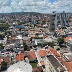 Mais dois casos de coronavírus são confirmados em Caruaru