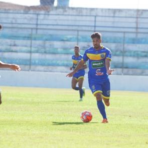 Federação antecipa jogo do Caruaru City contra o Serrano para dia 30