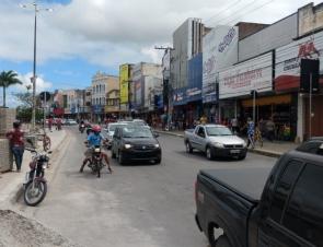 Comércio varejista volta a funcionar em Caruaru após mais de três meses