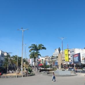 Caruaru avança no plano de convivência e comércio varejista abre na próxima segunda-feira (13)