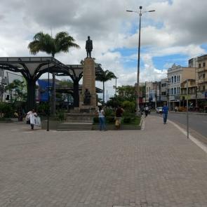 Entidades solicitam antecipação de feriados municipais em Caruaru