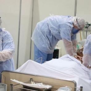 Caruaru registra 27 novos casos de covid-19 e três mortes nesse domingo (17)