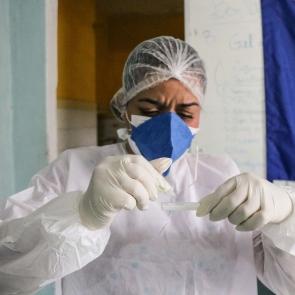 Pernambuco registra 205 novos casos e 10 mortes por covid-19