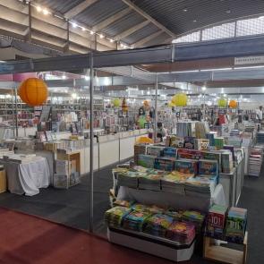 Sesc Caruaru recebe o Festival Literário do Agreste até domingo (31)