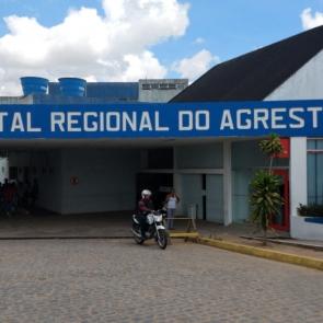 Sulanqueiro é baleado na zona rural de Caruaru e morre no HRA