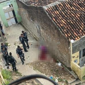 Jovem é assassinado com tiros na cabeça em Caruaru