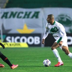 Série A: Sport perde para o Juventude por 1 a 0