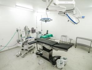 Unidade de saúde em Caruaru conta com três novas mesas cirúrgicas