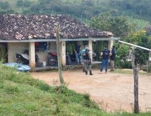 Balanço: Dois homens são assassinados a tiros em São Bento do Una e Polícia Civil deflagra operação em Garanhuns