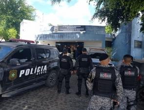 Balanço: 8 pessoas são assassinadas em Pernambuco durante 24 horas