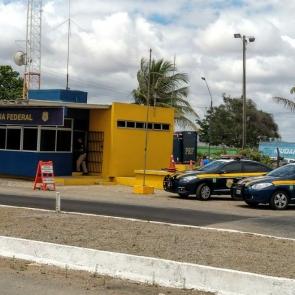 Caruaru ganhará novo Complexo de Unidade Operacional da PRF