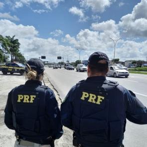 PRF inicia nesta quarta-feira a Operação São João em Pernambuco