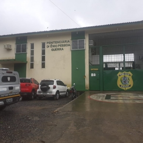 Quatro dos 27 detentos que fugiram do Presídio de Limoeiro são recapturados