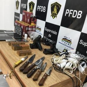 Confronto entre grupos rivais dentro de presídio no Recife deixa três mortos