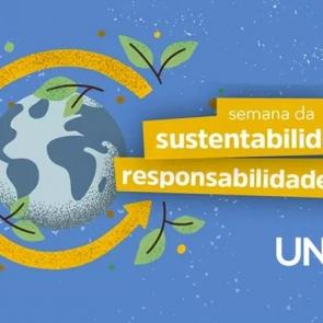 UniFavip promove Semana de Sustentabilidade e Responsabilidade Social
