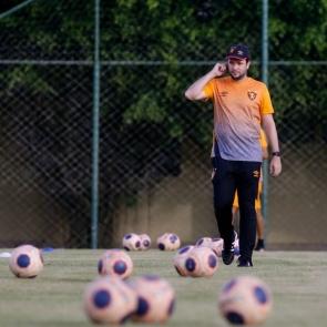 Sport inicia preparação para o Brasileiro e Daniel projeta estreia