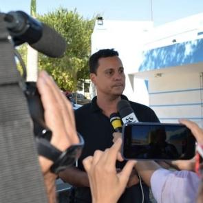 Delegado Eric Costa deixa Garanhuns e assume Divisão de Homicídios do Agreste, em Caruaru