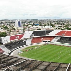 Santa Cruz estende prazo para retorno de atividades no clube